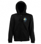 Mayflower Child Zip Hoodie